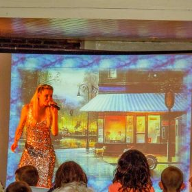 Animations camping Normandie