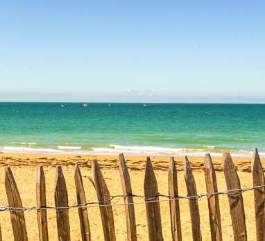 Camping 4 étoiles Normandie plage