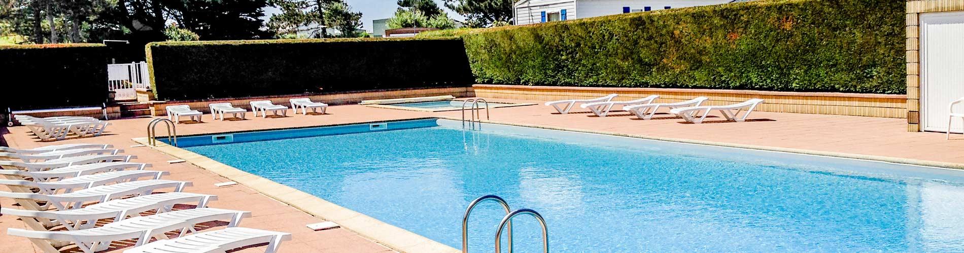 Camping normandie avec piscine camping avec piscine dans for Camping queyras avec piscine