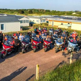 location camping Manche