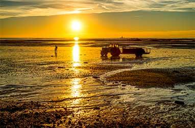 location vacances Gouville sur Mer