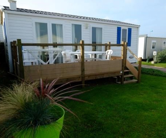 achat mobil-home normandie