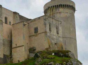 chateau normandie